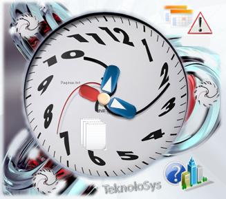 Tiempo laboral perdido orientacion resultado