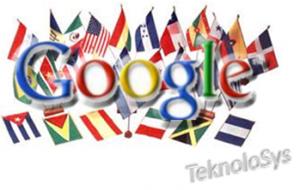 Google de cualquier país