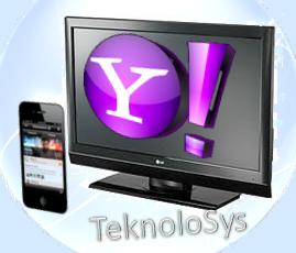 Yahoo TV social
