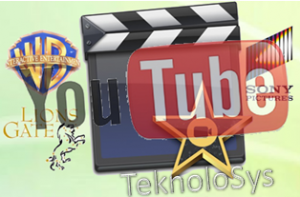 Youtube Hollywood Peliculas Social