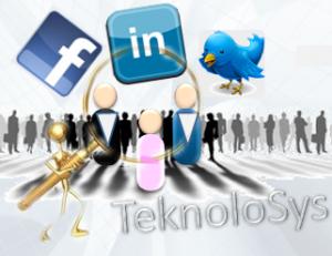 empleo mas facil con redes sociales