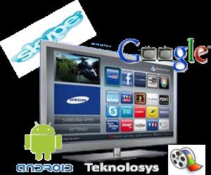 Smart tv la nueva television
