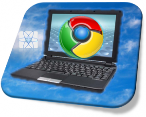 Chrome Sistema Operativo SO netbook