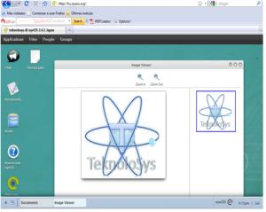 Sistemas Operativos Web para Cloud computing