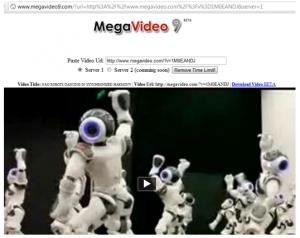 Megavideo 9