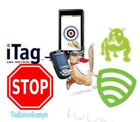 Aplicaciones para proteger tu móvil