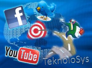 Publicidad bajo costo redes sociales
