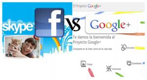 Facebook integra Skype