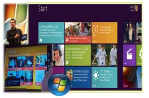 Microsoft 8