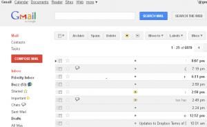 Nuevos temas Google