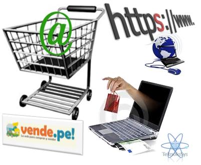 Compra en internet