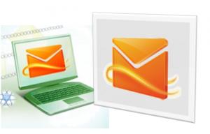 Novedades en Hotmail limpiar correo gris
