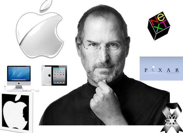 Creaciones de Steve Jobs
