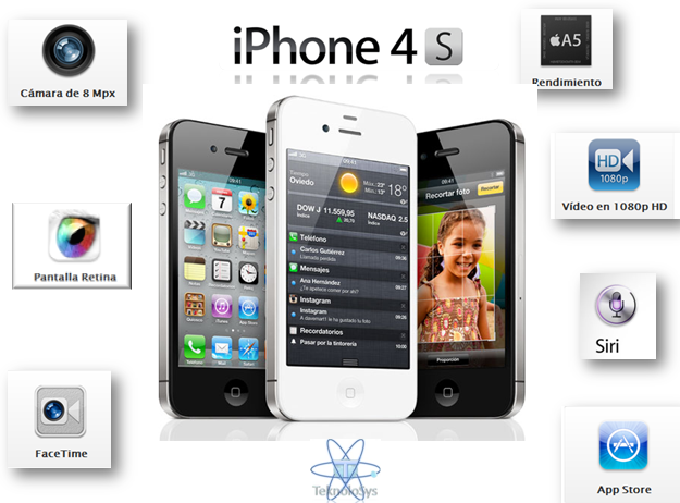 iPhone4s supera expectativa