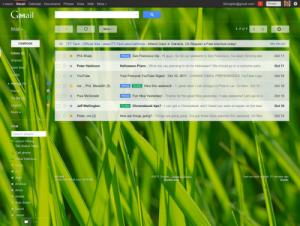 Gmail Nuevo Look