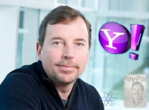 Scott Thompson CEO yahoo