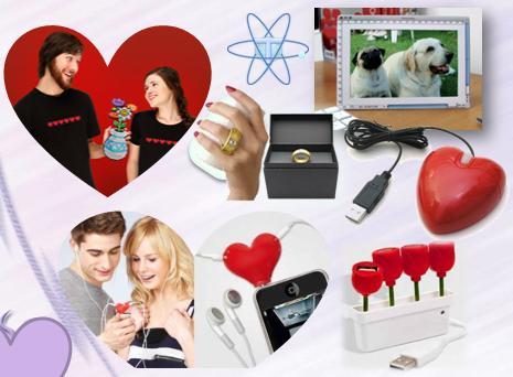 Oficina Geek San Valentin