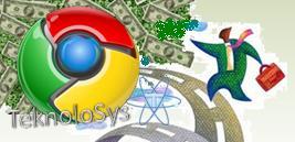 Google chrome ofrece un millon por hackeo