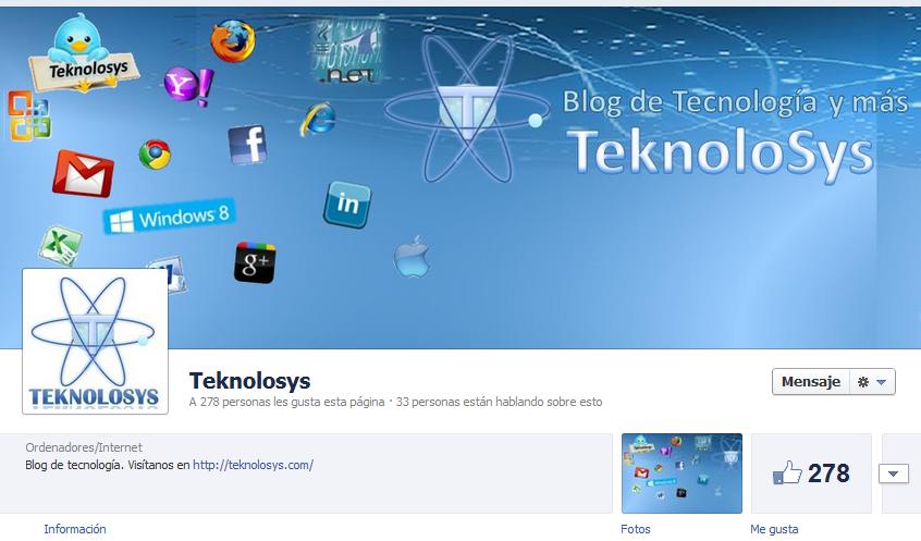 Teknolosys Fan Page