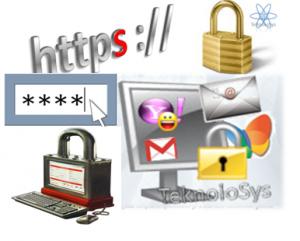 Contrasenas seguras internet