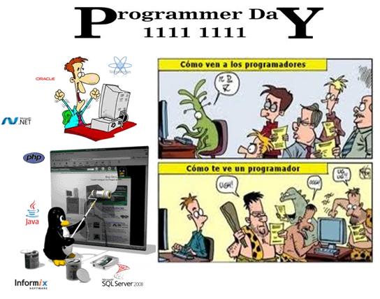 Dia del programador