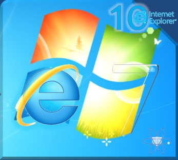 Internet 10 Windows 7