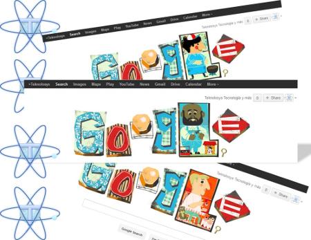 Google dia del padre