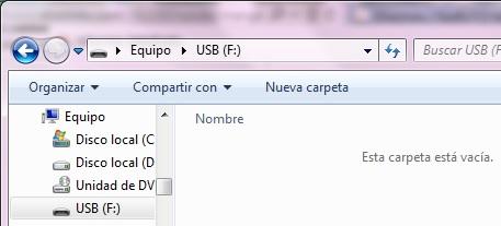 USB virus lnk
