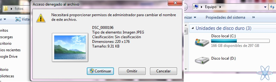 Hide Folders Verificación