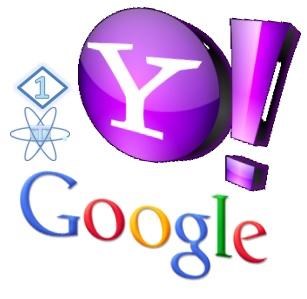 Yahoo Google EEUU