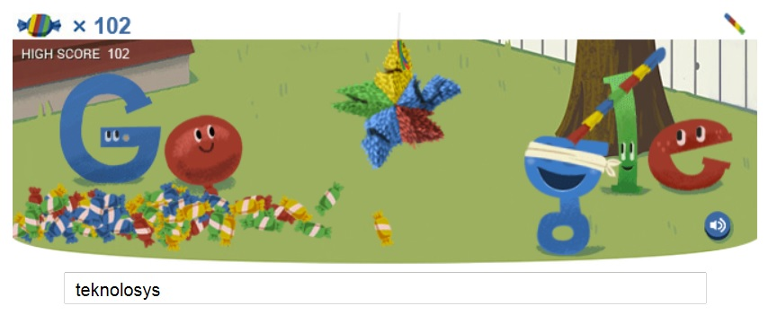 Quinceañero de Google