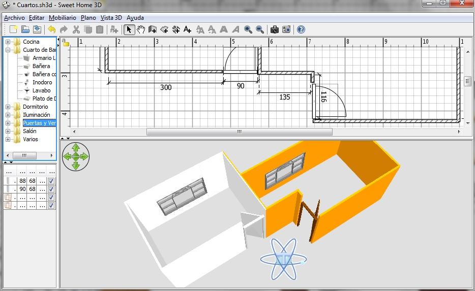 Utilidades teknolosys for Disenar habitacion 3d online gratis