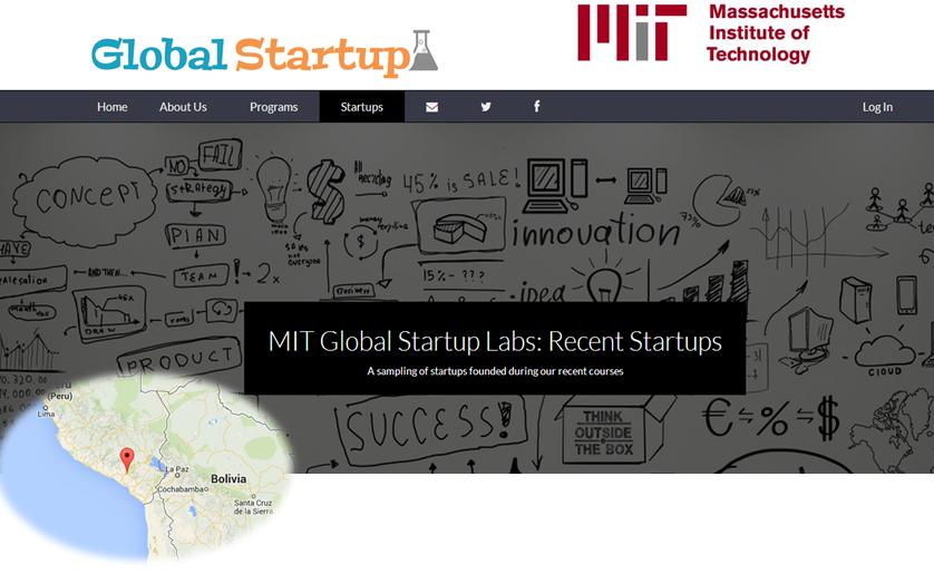 Global Startup Peru